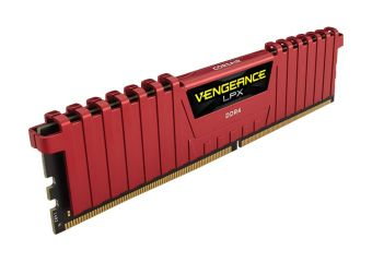 Corsair Vengeance LPX &#45 16GB: 2x8GB &#45 DDR4 &#45 3200MHz &#45 DIMM 288-PIN