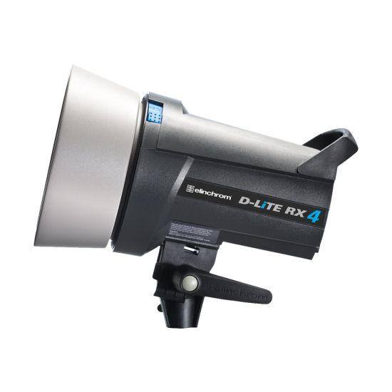 Elinchrom D-Lite RX 4 - blitzhoved
