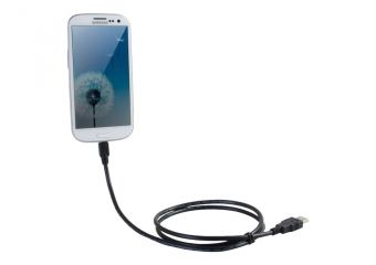 C2G Samsung Galaxy Charge and Sync Cable