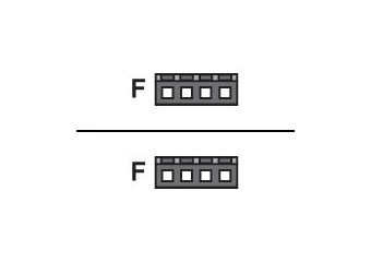 HP audiokabel