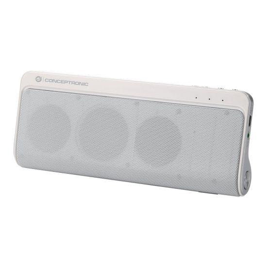 Conceptronic Lounge Collection CLLSPK2WAYHQW - højttaler - til transportabel brug - trådløs