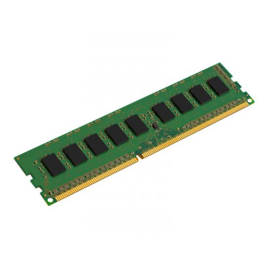 Kingston ValueRAM &#45 8GB &#45 DDR3 &#45 1600MHz &#45 DIMM 240-pin - ECC - CL11