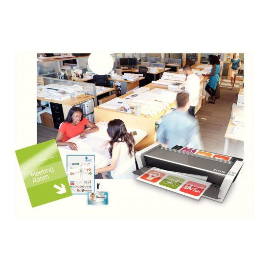 Leitz iLAM touch 2 A3 - laminator - pung