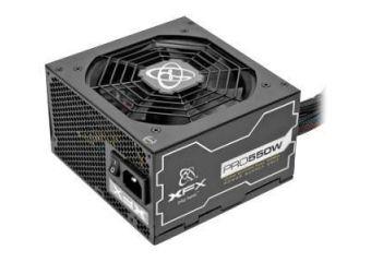 XFX Core Edition PRO550W &#45 strømforsyning &#45 550W