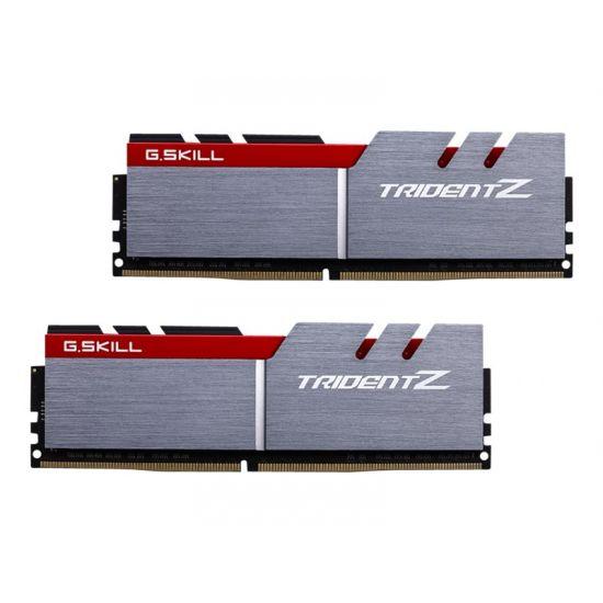 G.Skill TridentZ Series &#45 16GB: 2x8GB &#45 DDR4 &#45 3200MHz &#45 DIMM 288-PIN - CL16