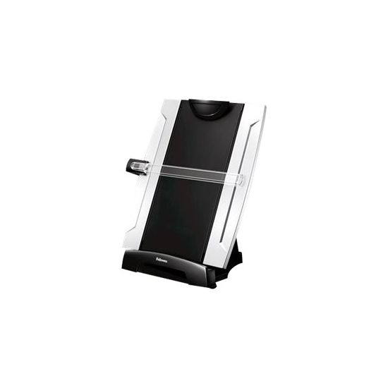 Fellowes Office Suites Desktop Copyholder with Memo Board - kopiholder