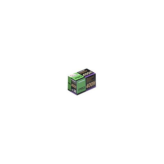 Fujifilm Fujicolor Professional PRO 400H - farvefilm - 135 (35 mm) - ISO 400 - 36
