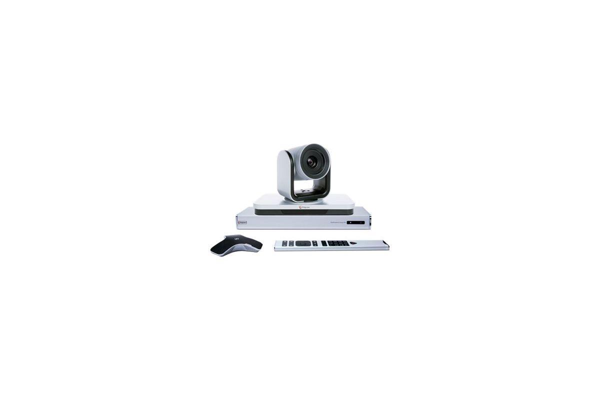Polycom RealPresence Group 500-720p with EagleEye IV 4x Camera