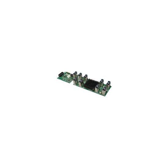Intel RAID Expander RES2CV240 24 Port SAS/SATA 6Gb Expander Card - opgraderingskort til lagercontroller