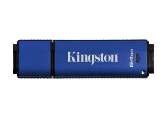 Kingston DataTraveler Vault Privacy 3.0 Management-Ready