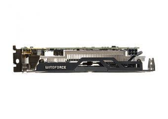 Gigabyte GV-N950WF2OC-2GD (rev. 1.0) &#45 NVIDIA GTX950 &#45 2GB GDDR5