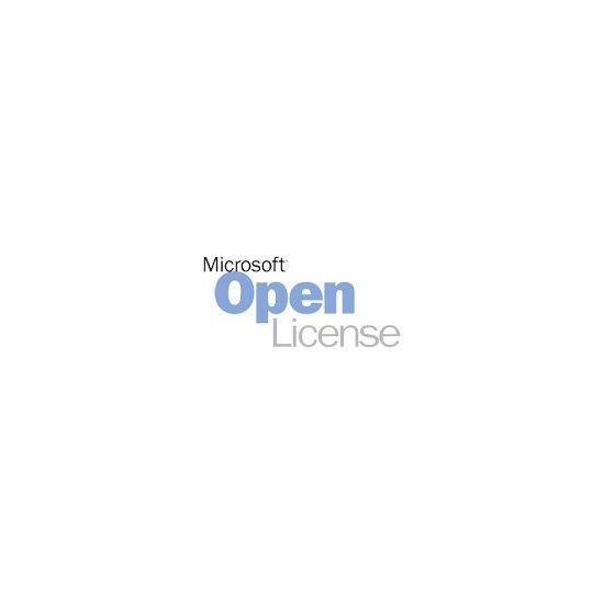 Microsoft SQL Server 2014 - licens - 1 enhed CAL