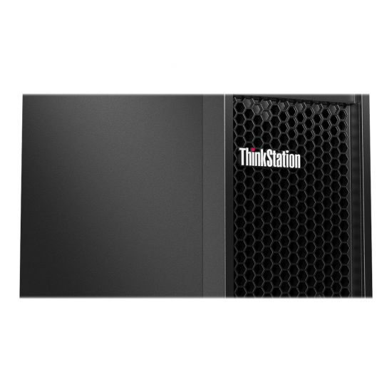 Lenovo ThinkStation P320 30BK - SFF - Core i7 7700 3.6 GHz - 8 GB - 256 GB