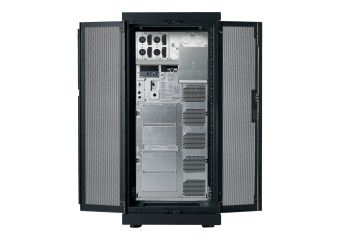APC NetShelter SX Networking Enclosure with Sides