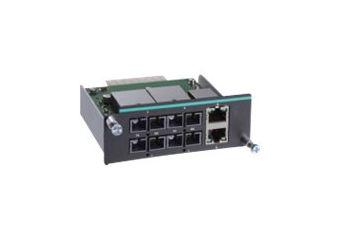 Moxa IM-6700A-4MSC2TX