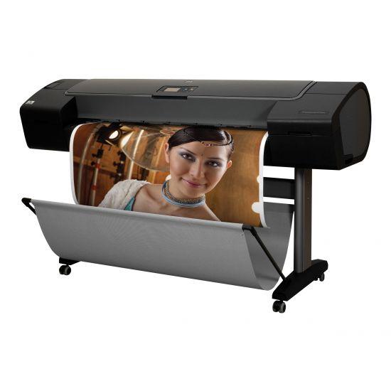 HP DesignJet Z2100 - stor-format printer - farve - blækprinter