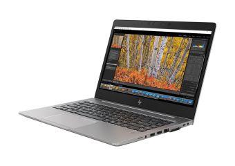 HP ZBook 14u G5 Mobile Workstation