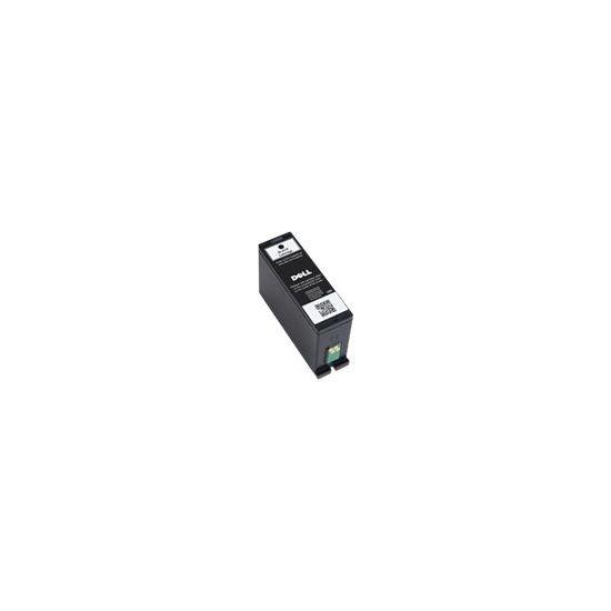 Dell - Extra High Capacity - sort - original - blækpatron