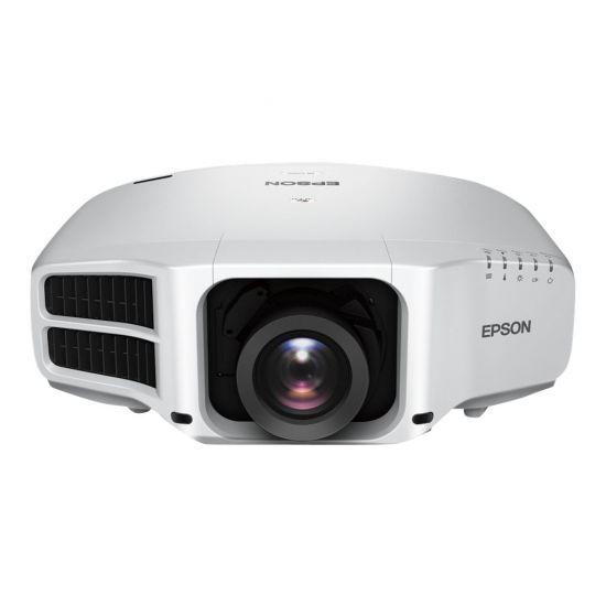 Epson EB-G7800 - 3LCD-projektor - LAN
