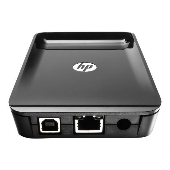 HP JetDirect 2900nw - udskriftsserver