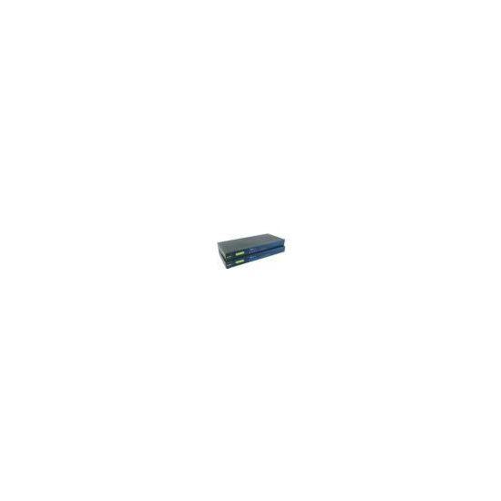 Moxa NPort 5630-8 - enhedsserver