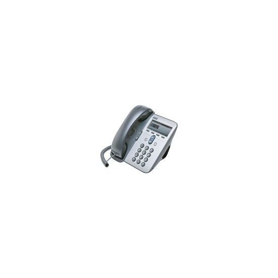 Cisco Unified IP Phone 7912G - VoIP-telefon