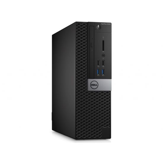 [REFURBISHED] Dell Optiplex 5040 SFF - A
