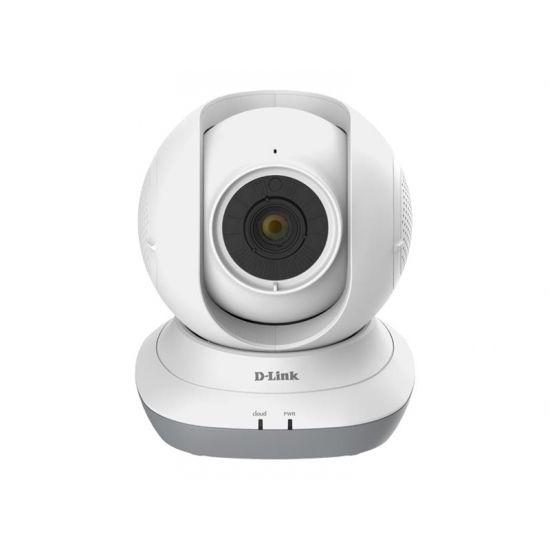 D-Link DCS-855L - netværksovervågningskamera