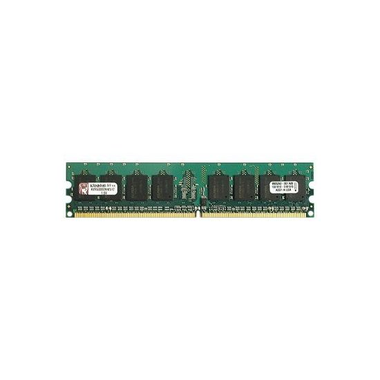 Kingston ValueRAM &#45 1GB &#45 DDR2 &#45 667MHz &#45 DIMM 240-pin - CL5