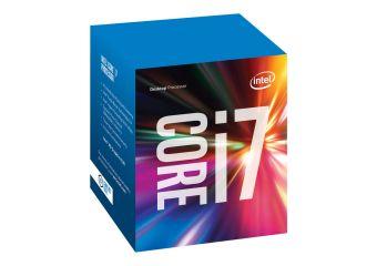 Intel Core i7 6700 / 3.4 GHz Skylake Processor