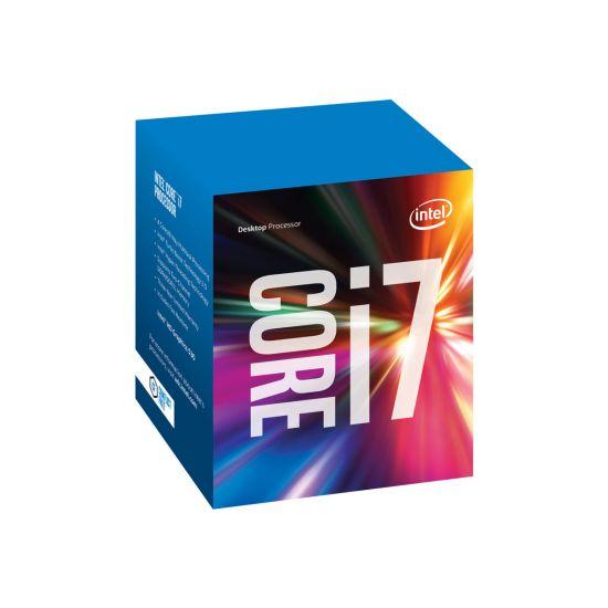 Intel Core i7 6700 / 3.4 GHz Skylake Processor - LGA1151