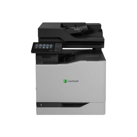 Lexmark CX827de - multifunktionsprinter (farve)