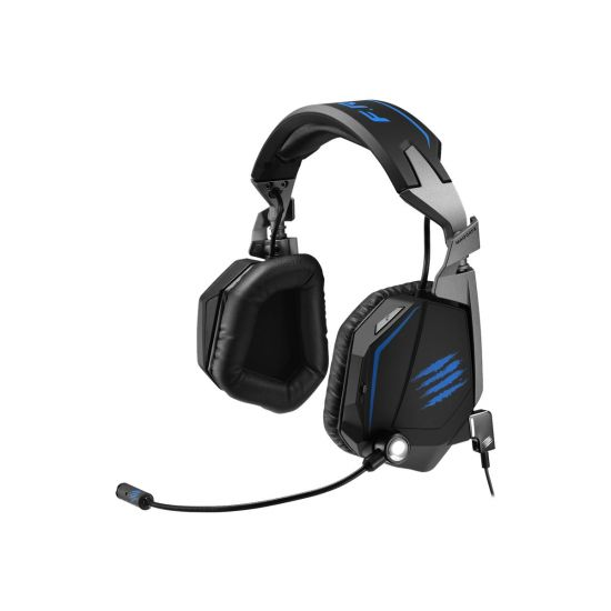 Mad Catz F.R.E.Q.TE - Tournament Edition - headset