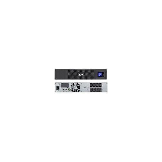 Eaton 5SC 1000 - UPS - 700 Watt - 1000 VA