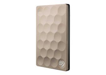 Seagate Backup Plus Ultra Slim STEH2000201 &#45 2TB
