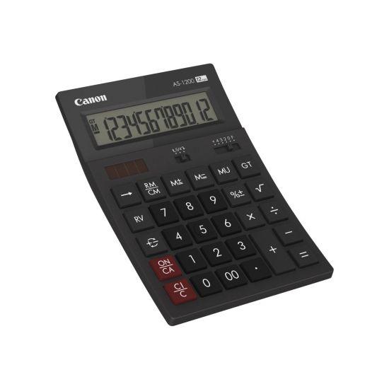 Canon AS-1200 - skrivebords-regnemaskine