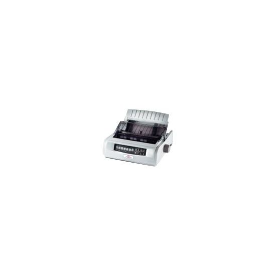 OKI Microline 5590eco - printer - monokrom - dot-matrix