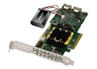 Microsemi Adaptec RAID 5805Z