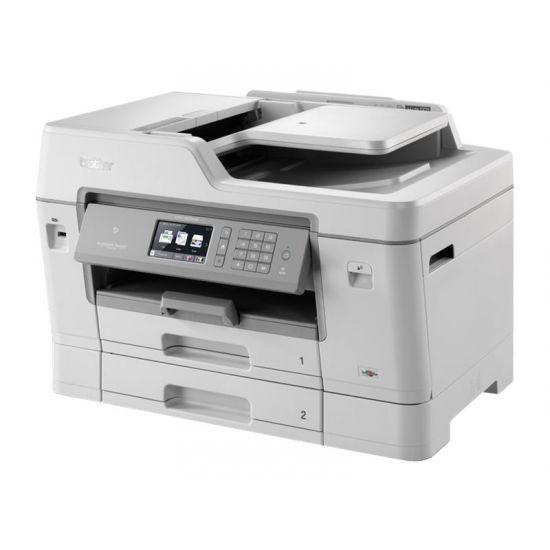 Brother MFC-J6935DW - multifunktionsprinter (farve)