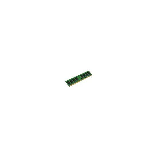 Kingston ValueRAM &#45 2GB &#45 DDR2 &#45 667MHz &#45 DIMM 240-pin - CL5