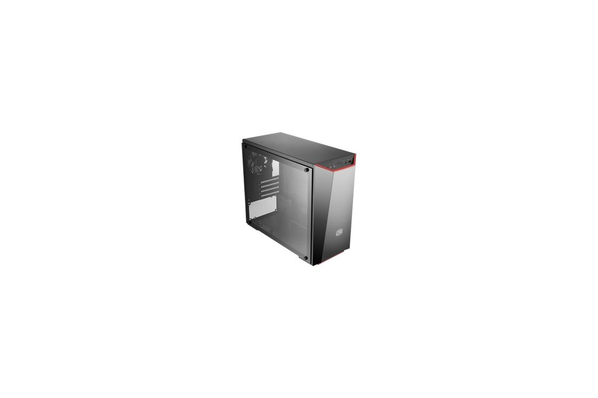 Cooler Master MasterBox Lite 3.1 Tempered Glass Window