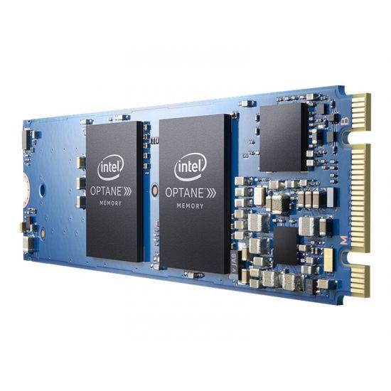 Intel Optane Memory M10 Series &#45 64GB - PCI Express 3.0 x2 (NVMe) - M.2 Card