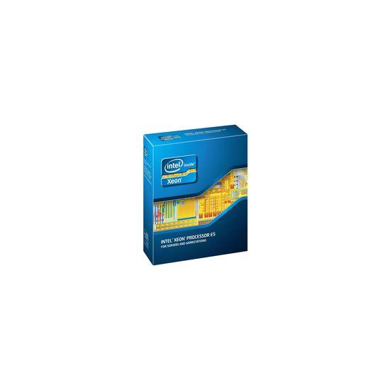 Intel Xeon E5-1650V4 - 3.6 GHz Processor - 6 kerner med 12 tråde - 15 mb cache