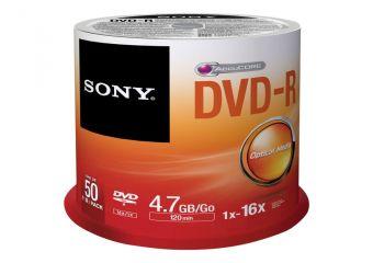 Sony DMR-47SP
