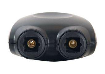 C2G digital audiosplitter (optisk)
