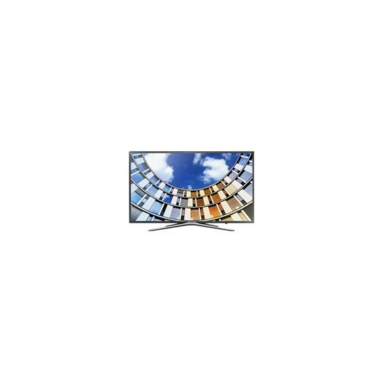 "Samsung UE49M5505AK 49"" LED TV"