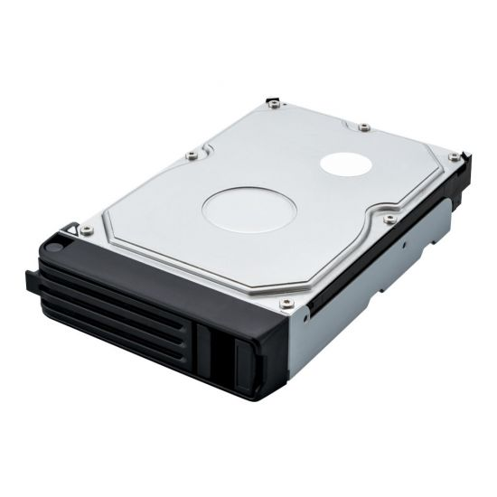 BUFFALO OP-HDS Series OP-HD3.0S &#45 3TB - SATA 3 Gb/s - 7 pin Serial ATA