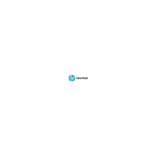 HPE Aruba ClearPass New Licensing Onboard - licensabonnemet (3 år) - 2500 brugere