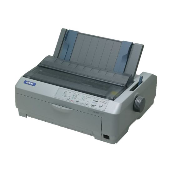 Epson FX 890 - printer - monokrom - dot-matrix