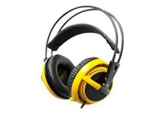 SteelSeries Siberia v2 Full-size Headset Natus Vincere Edition